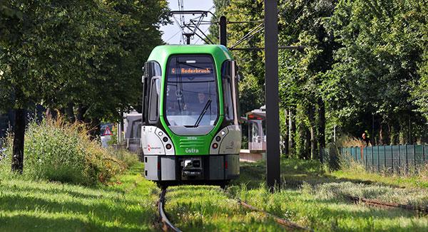 üstra Stadtbahn